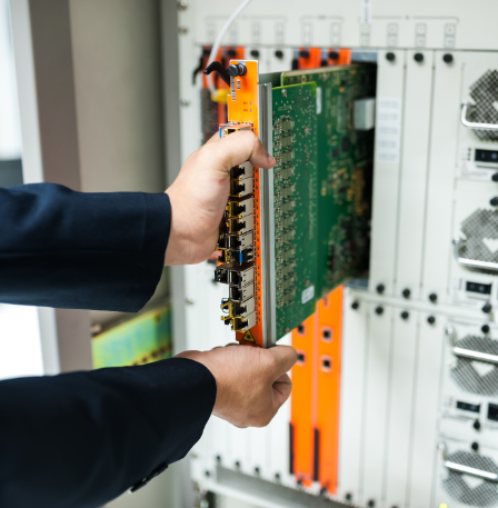 Diagnose and repair critical data center systems
