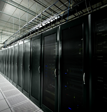 power and cooling design for data centers